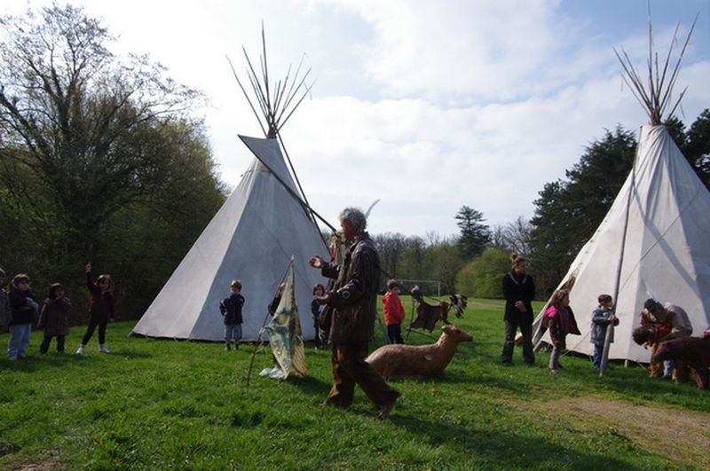 Camp EDF 4,5ans 04 2010